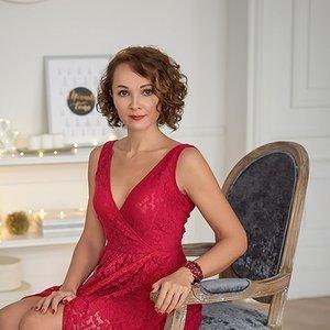 Наталья Губанова