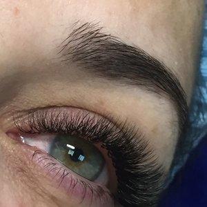 Студия наращивания Queens eyes