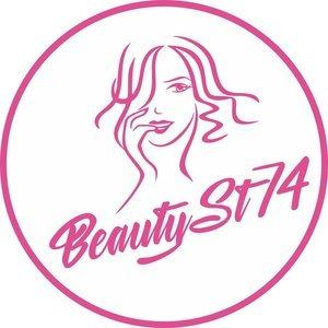BeautySt74 Студия красоты