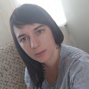 Олеся Цырульникова