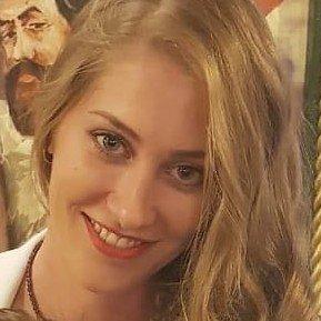 Екатерина Карамалак