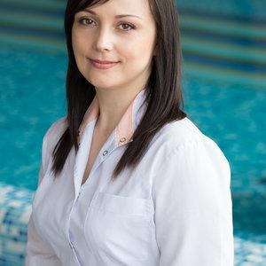 Валерия Чернявская