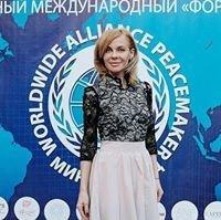 Виктория Чайкова