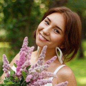 Светлана Орехова