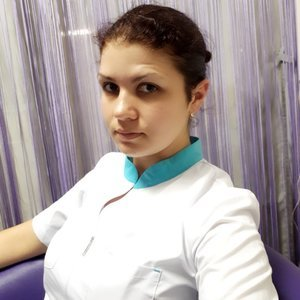 Анна Костюрина