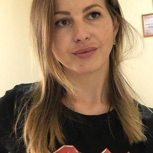 МариАна Алешина