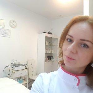 Галина Красильникова