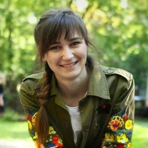 Ксения Ясенкова