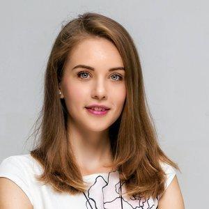 Ирина Киенко