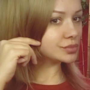 Марина Бартенева