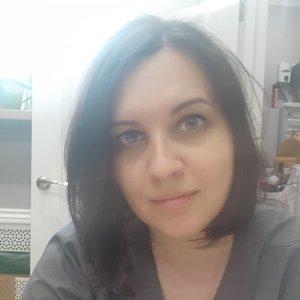 Екатерина Куприна