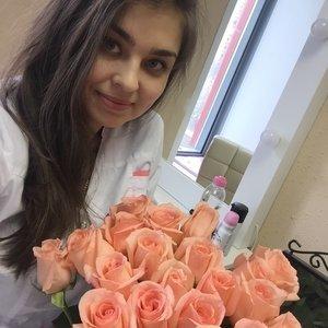 Кристина Епифанова