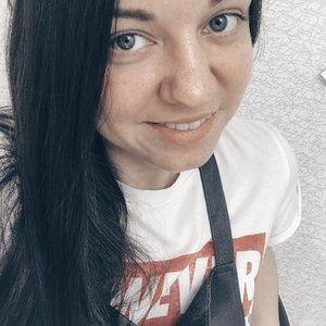 Ольга Чеплиева