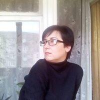 Анна Десятник