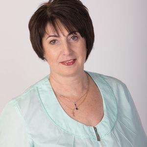 Елена Кравченко