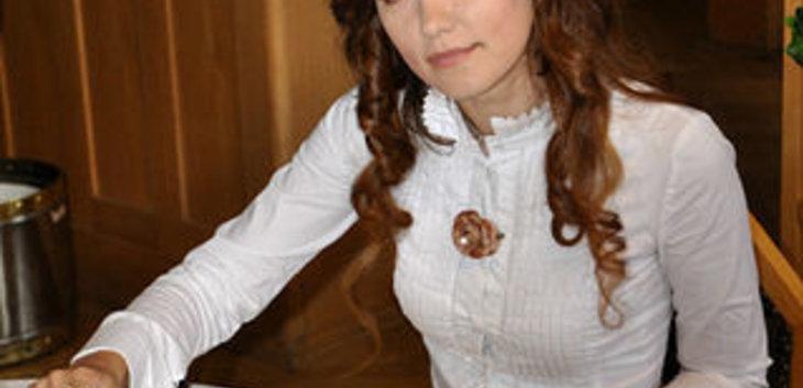 Алена Савушкина