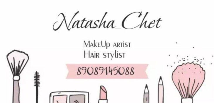 Natasha Chet