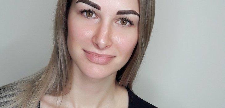 Арина Филоненко