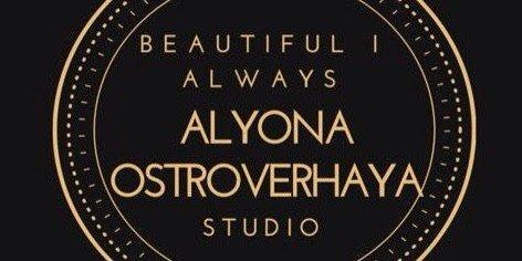Alyona Ostroverhaya