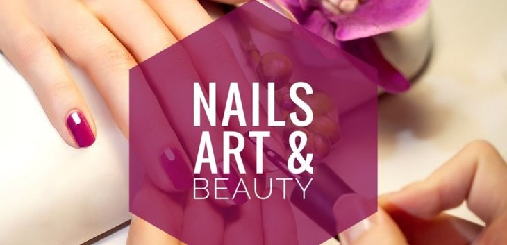 Nails Art&Beauty
