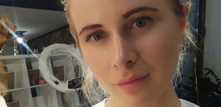 Виктория Харина