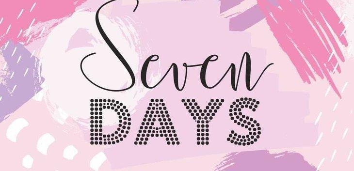 Студия Seven DAYS