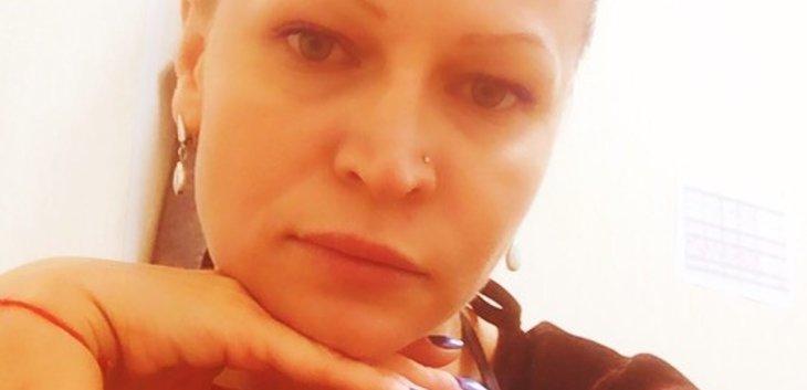 Мария Тесленко
