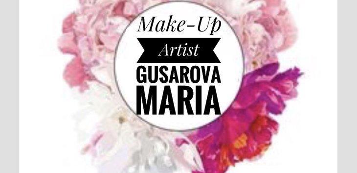 Мария Гусарова