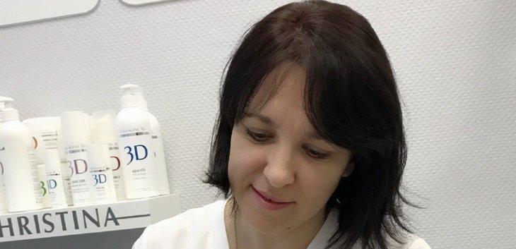 Светлана Ботченко