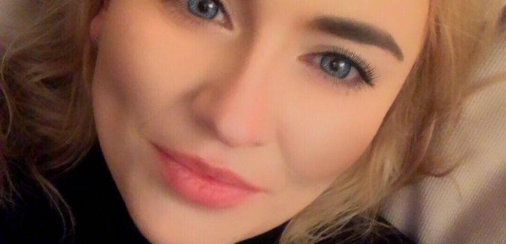 Анна Михайлина
