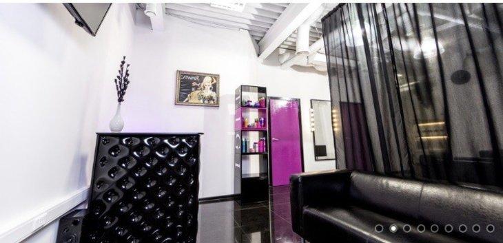 Wow Studio Студия Красоты