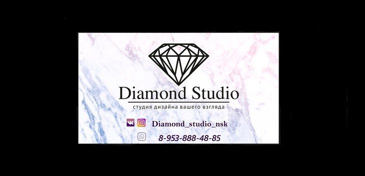 Diamond 💎 Studio