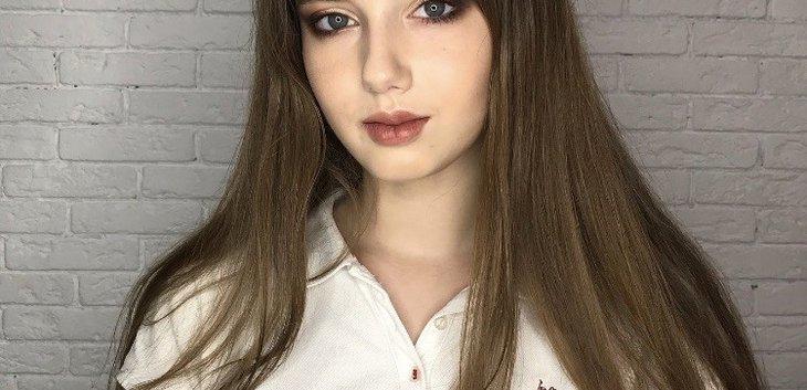 Анастасия Шеменева