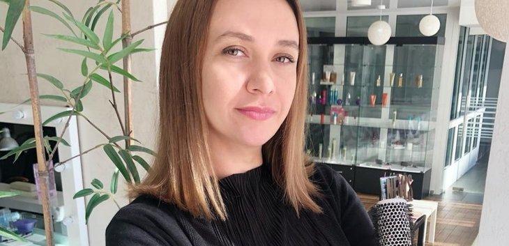 Алёна Фесенко