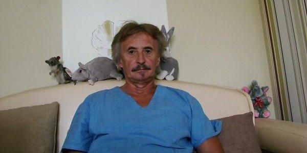 Павел Клементьев
