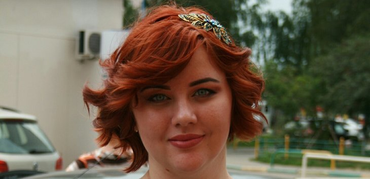 Ксения Шавакина