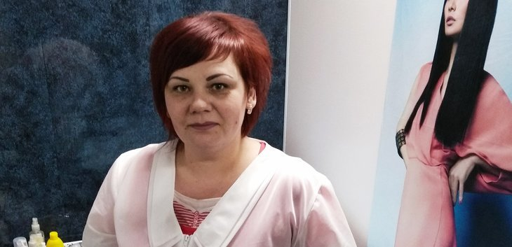 Виктория Логинова