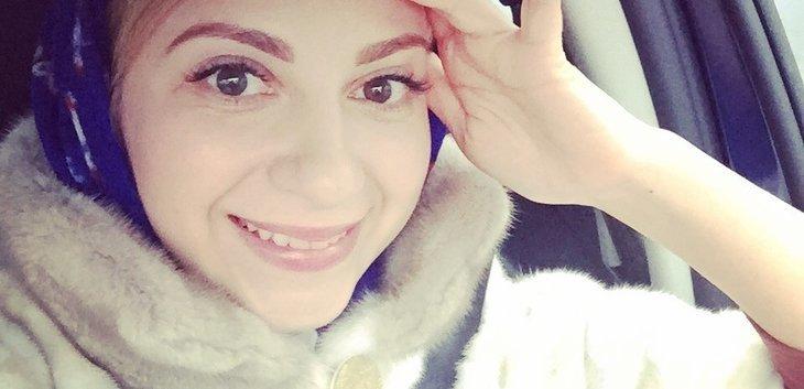 Alena Kivach