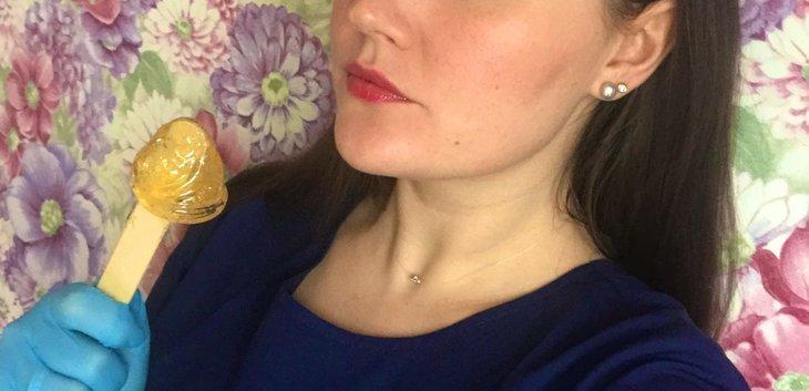 Валерия Шавшукова