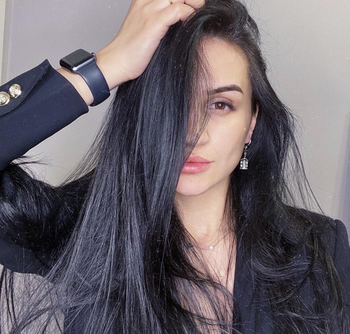 Калимат Амирова