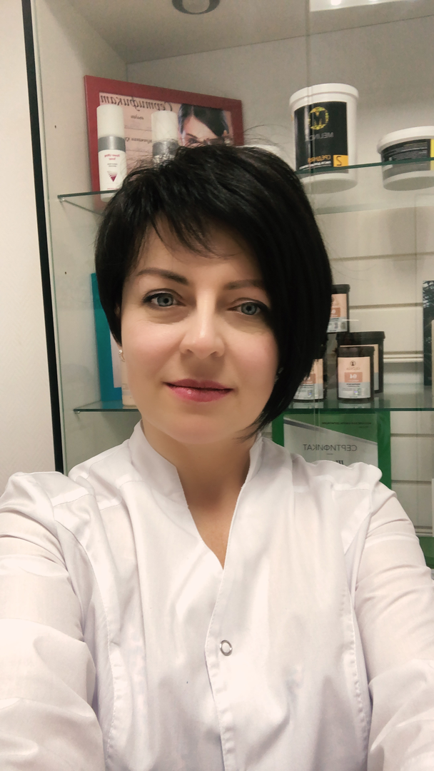 Татьяна Шопник