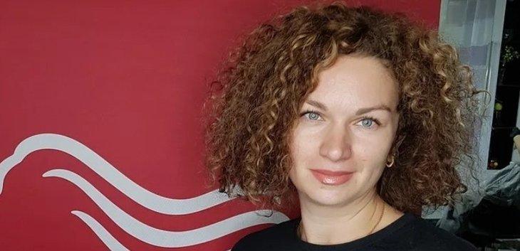 Ольга Яковлева