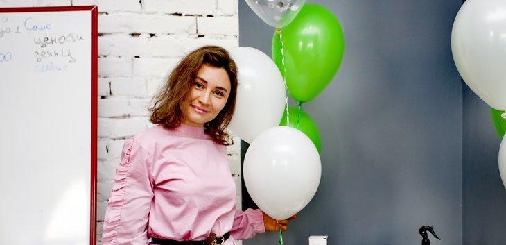 Наталья Священко