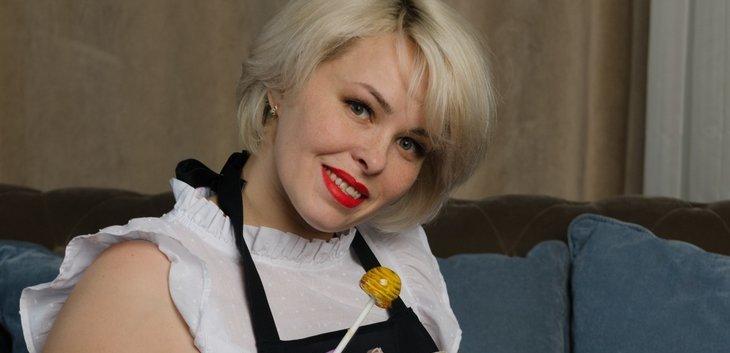 Ирина Скопцова