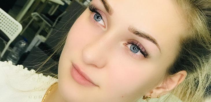 Екатерина Дудулина