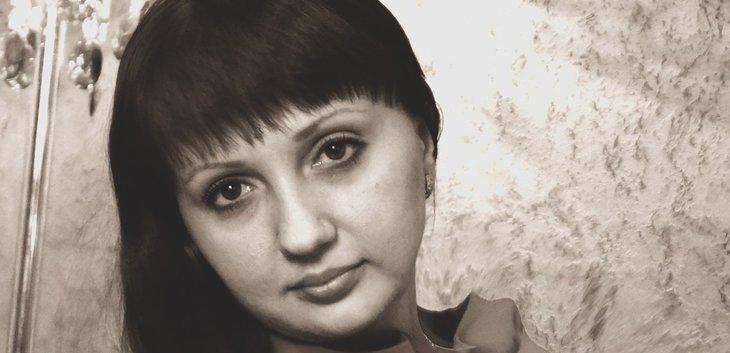 Наталья Крутякова
