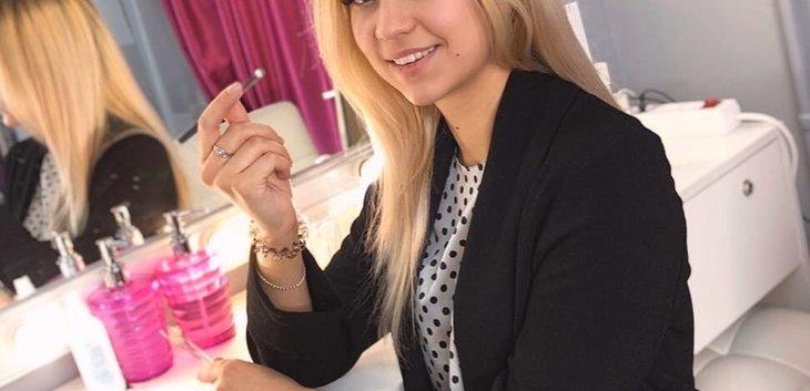 Елизавета Павленко
