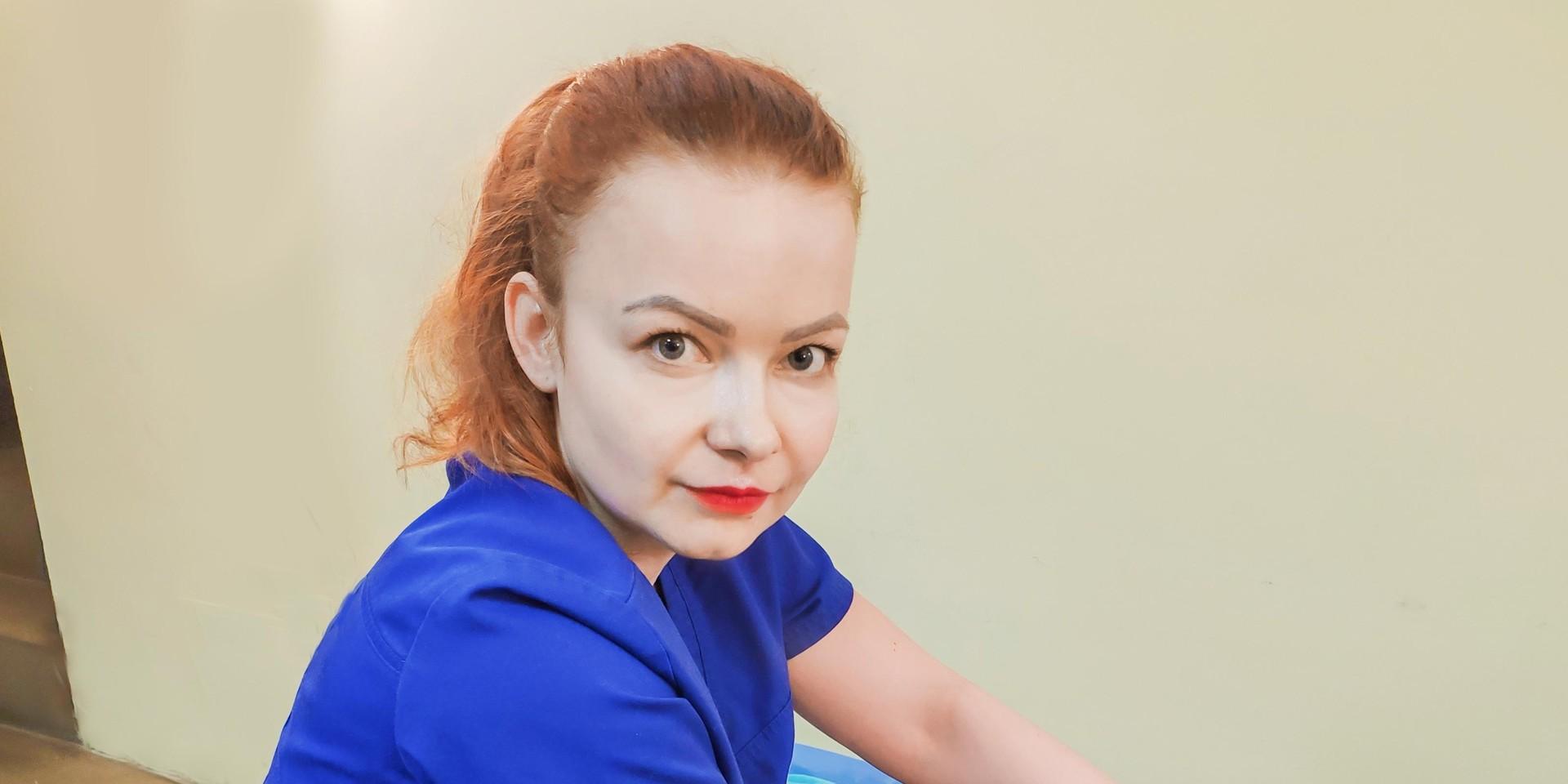 Татьяна Клюшнева
