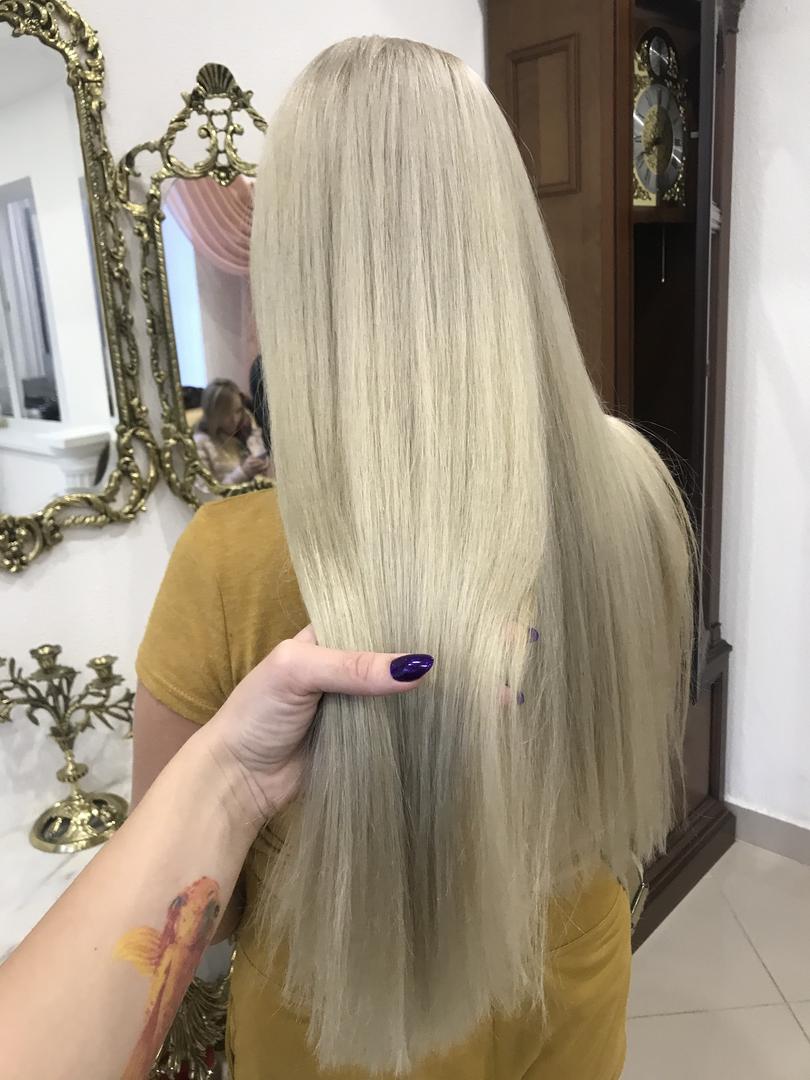 Светлана Лавлинская