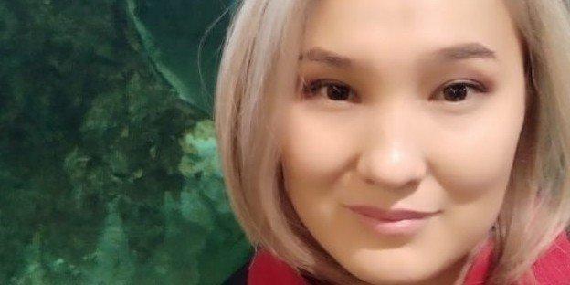 Айнура Элтузерова